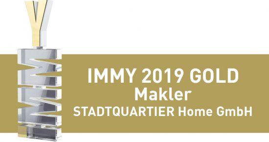 IMMY 2019 GOLD